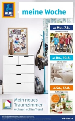 aldi s d prospekt aktuelle angebote online prospekt. Black Bedroom Furniture Sets. Home Design Ideas