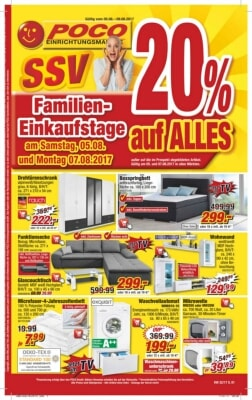 prospekte online zum bl ttern auf online part 3. Black Bedroom Furniture Sets. Home Design Ideas